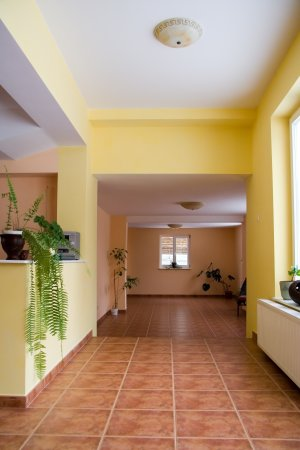 Interior painting in Wellington, FL by Watson's Painting & Waterproofing Company