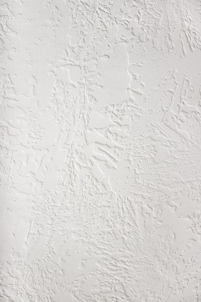 Textured ceiling by Watson's Painting & Waterproofing Company.