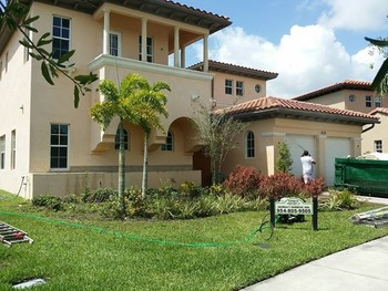 House Painting Coral Springs Fl