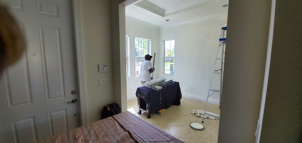 Interior Painting in Pompano Beach, FL (1)