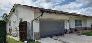 Before & After Exterior Painting in Deerfield Beach, FL (1)