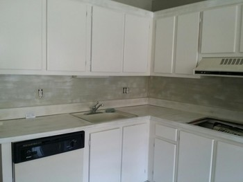 Cabinet Painting in Coral Springs, FL