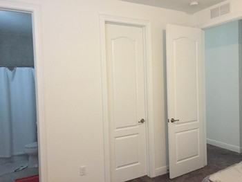 Interior Painting of Walls and Trim in Fort Lauderdale, FL
