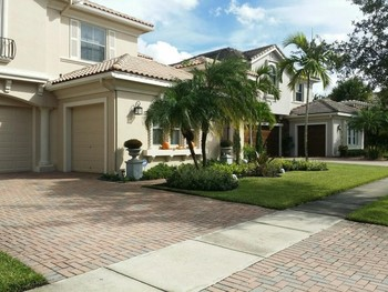 Exterior Painting in Heron Bay, FL