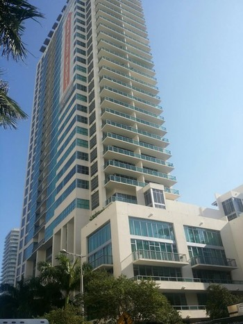 Commercial Painting in Miami Beach, FL