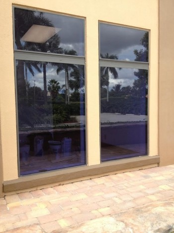 Waterproofing of Windows in Boca Raton, FL