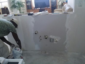 Repairing after Water Damage in Weston, FL