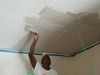 Drywall Repair in Boca Raton, FL