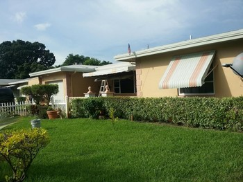 Exterior Painting in Lauderdale Lakes, FL