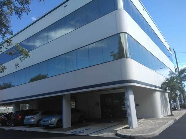 Commercial Exterior Painting in Palm Beach, FL (1)
