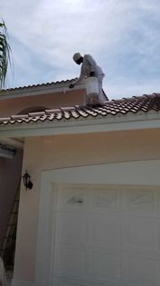 Exterior painting in Fort Lauderdale, FL (2)