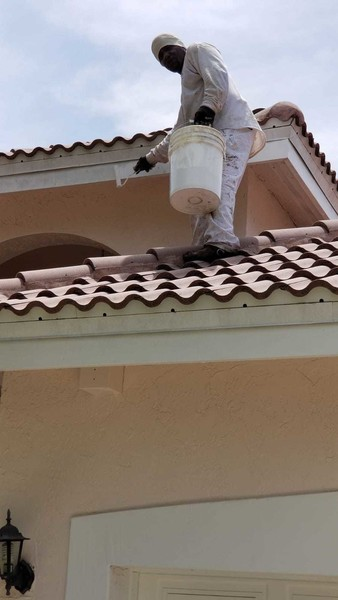 Exterior painting in Fort Lauderdale, FL (3)