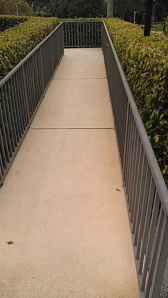 Railing Painting in Boynton Beach, FL (1)