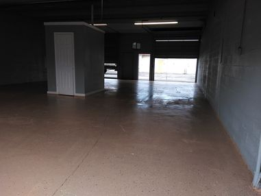 Interior Repainting of Warehouse Floors and Walls in Palm Beach Florida (4)