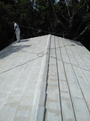 Roof Coating in Palm Beach, Florida (1)