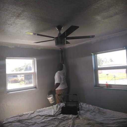 Interior Painting in Dania Beach, FL (1)