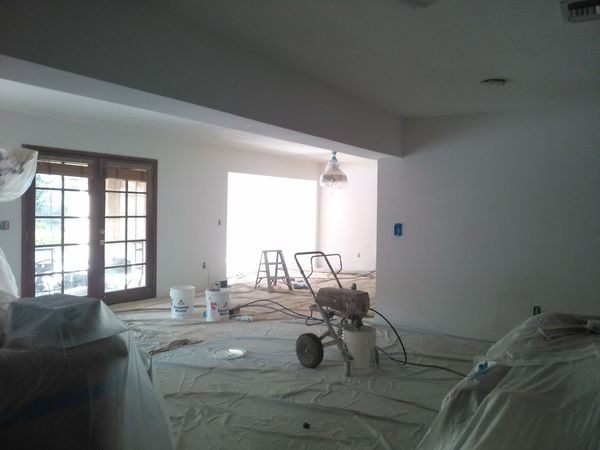 Interior Painting in Miami Gardens, FL (1)