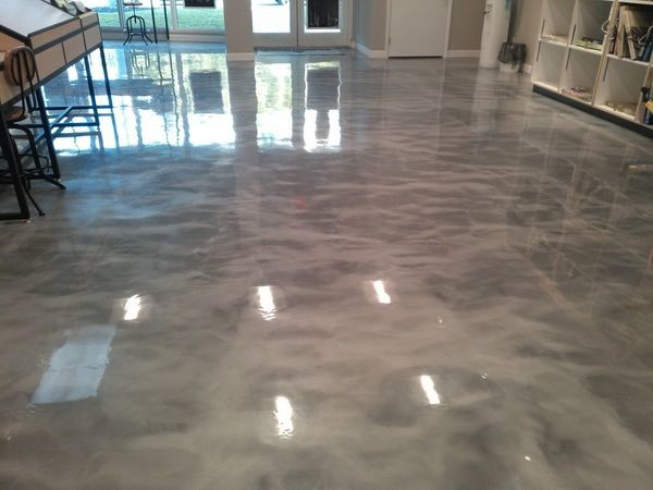 Epoxy Coating in Palm Beach, FL (1)