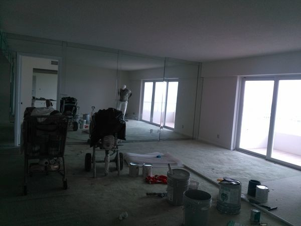 Interior Painting in Boca Raton Florida (1)