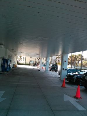 Commercial Painting in Boca Raton, FL (2)