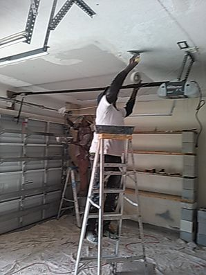 Interior Painting in Plantation, FL (1)