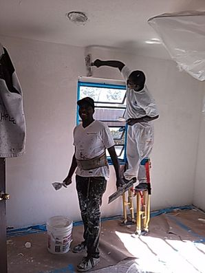 Interior Painting in Plantation, FL (2)