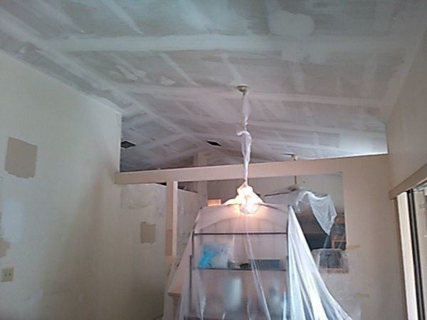 Repainting and Popcorn Ceiling Removal in Palm Beach, FL (1)