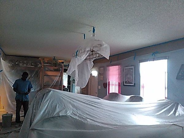 Interior Painting in Coral Springs, FL (1)