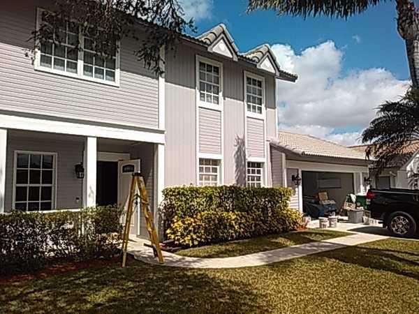 Exterior Painting in Delray Beach, FL (1)