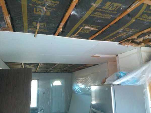 Sheetrock Replacement & Painting in Pembroke Pines, FL (1)