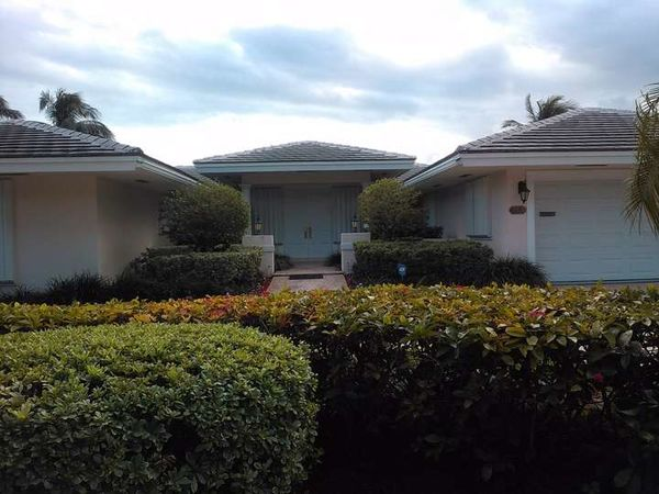 House Painting in Las Olas, FL (1)