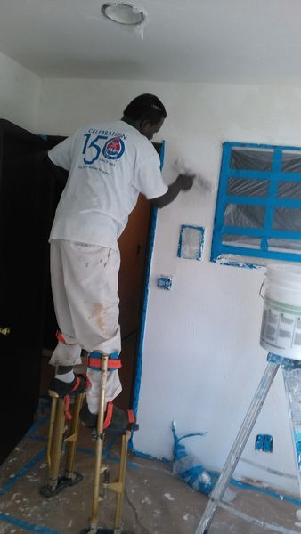 Interior Painting in Plantation, FL (3)