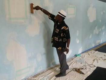 Drywall Repair and Interior Painting in Coconut Creek, FL