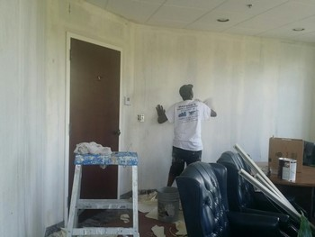 Total Wallpaper Removal and Painting in Boca Raton, FL