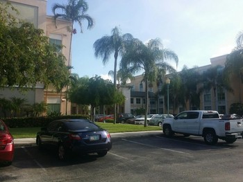 Exterior Painting in Plantation, FL