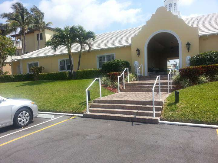 House Painting by Watson's Painting & Waterproofing Company in Palm Beach, FL