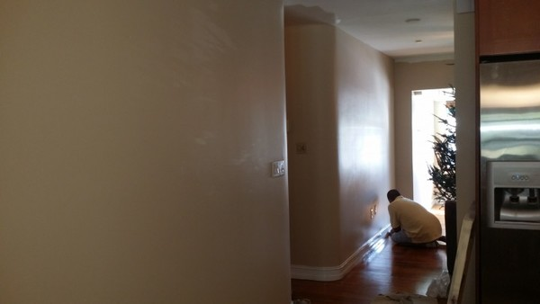 Interior Painting in Coral Springs, FL