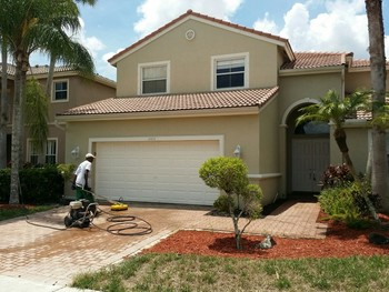 Exterior Painting in Boynton Beach, FL