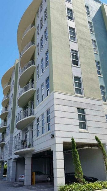 Interior Painting of a 7-Story Building in Boca Raton, FL