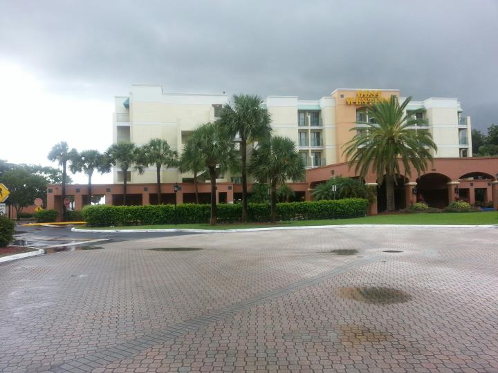 Commercial Painting by Watson's Painting & Waterproofing Company in Boca Raton, FL