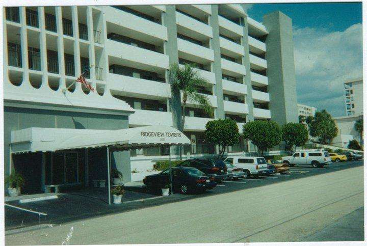 Exterior Commercial Painting in Deerfield Beach, FL